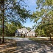 11 Harrington Lane, Dothan, AL 36305 (MLS #444122) :: Team Linda Simmons Real Estate
