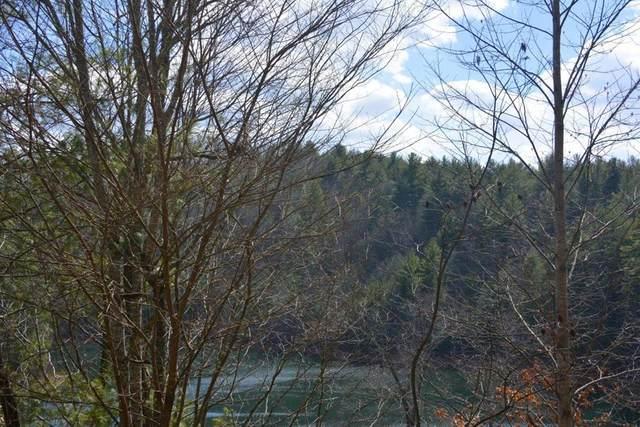 L-34 S-3 Cross Creek, ROBBINSVILLE, NC 28771 (MLS #125783) :: Old Town Brokers