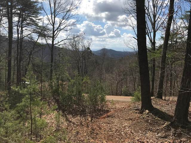12/14 Scenic Vista Drive, MURPHY, NC 28906 (MLS #128343) :: Old Town Brokers