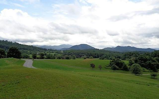 13K Mountain Harbour Drive, HAYESVILLE, NC 28904 (MLS #128353) :: Old Town Brokers