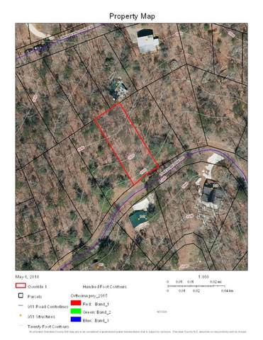 3 Lonesome Pine Rd, MURPHY, NC 28906 (MLS #128871) :: Old Town Brokers