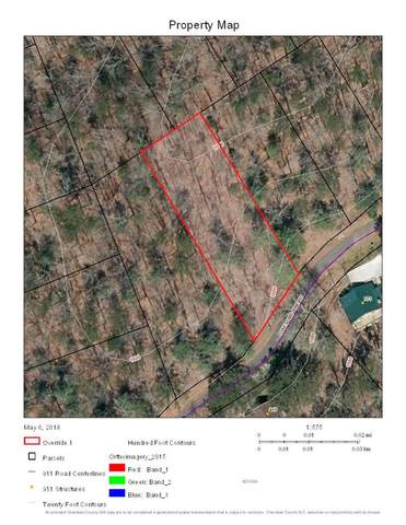 5 Lonesome Pine Rd, MURPHY, NC 28906 (MLS #128872) :: Old Town Brokers