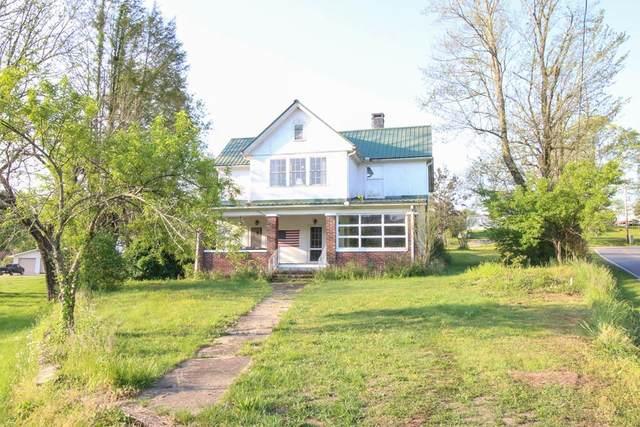 61 Fairview Road, ANDREWS, NC 28901 (MLS #128987) :: Old Town Brokers