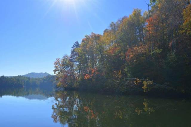 Lot 17 Castlewood Subdivision, ROBBINSVILLE, NC 28771 (MLS #129159) :: Old Town Brokers
