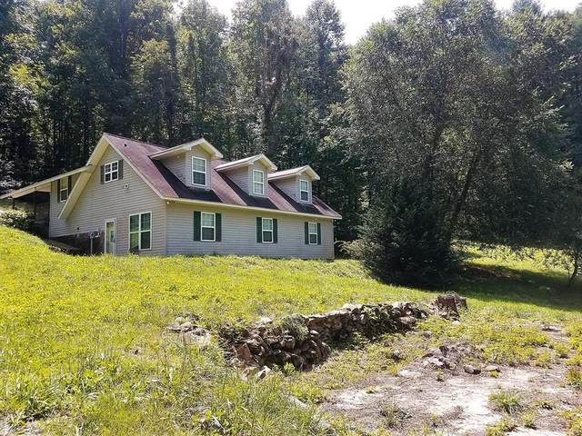 251 West Buffalo Road, ROBBINSVILLE, NC 28771 (MLS #129915) :: Old Town Brokers