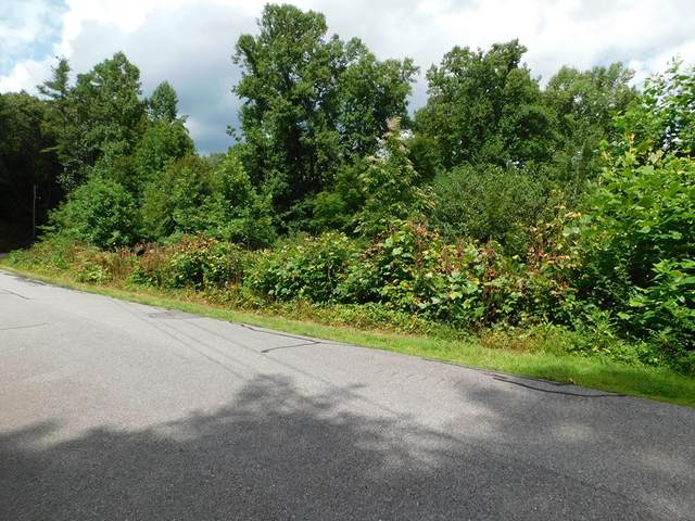 Lot 67 Chatuge Village Circle, HAYESVILLE, NC 28904 (MLS #130059) :: Old Town Brokers