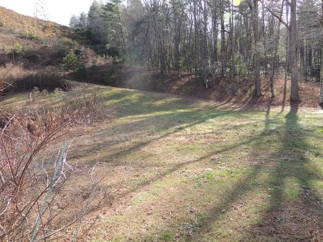 00 Deer Run Road, ROBBINSVILLE, NC 28771 (MLS #130613) :: Old Town Brokers