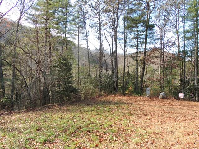 00 Bear Creek, ROBBINSVILLE, NC 28771 (MLS #130614) :: Old Town Brokers