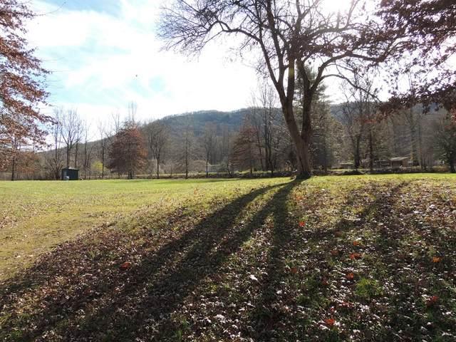 00 Deer Run Road, ROBBINSVILLE, NC 28771 (MLS #130615) :: Old Town Brokers