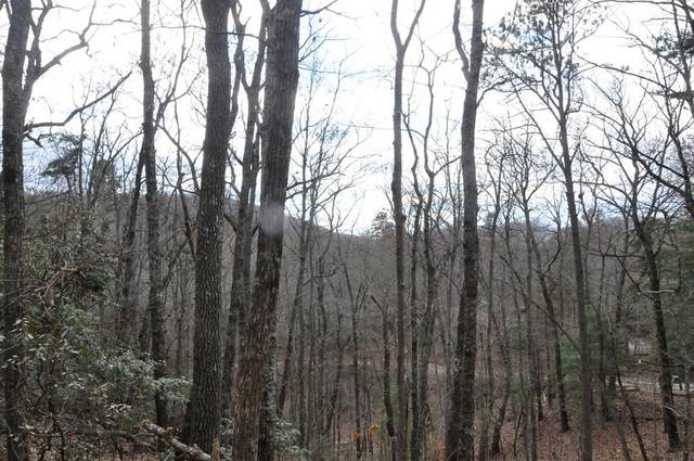 Lot 19 Copper Leaf Drive, MURPHY, NC 28906 (MLS #130637) :: Old Town Brokers