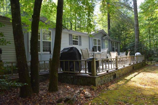 1264 Big Snowbird, ROBBINSVILLE, NC 28771 (MLS #131056) :: Old Town Brokers