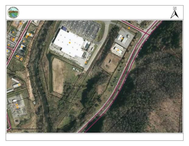 TBD Bulldog Drive, MURPHY, NC 28906 (MLS #131203) :: Old Town Brokers