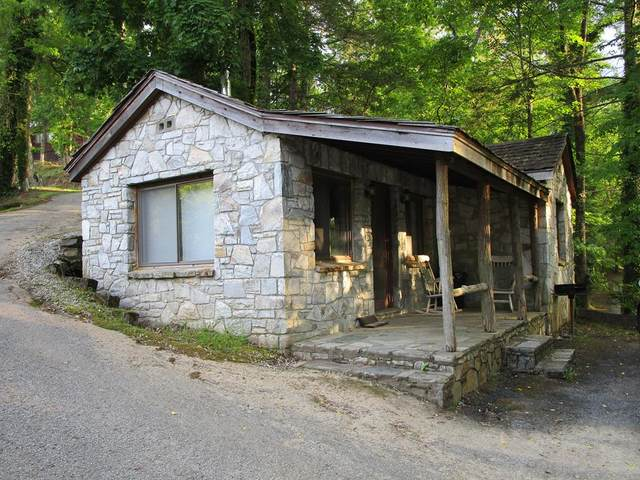 173 Observation Point Rd, BRYSON CITY, NC 28713 (MLS #132108) :: Old Town Brokers