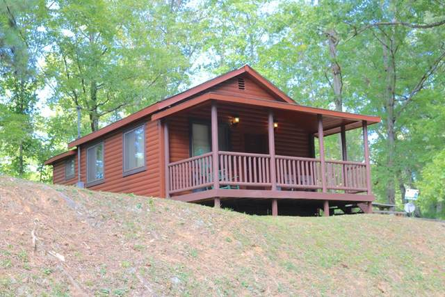 234 Blue Ridge Pkwy, BRYSON CITY, NC 28713 (MLS #132112) :: Old Town Brokers