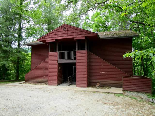 57 Observation Point Rd, BRYSON CITY, NC 28713 (MLS #132115) :: Old Town Brokers