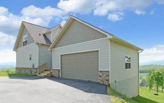 345 Jack Groves Lane, HAYESVILLE, NC 28904 (MLS #132129) :: Old Town Brokers