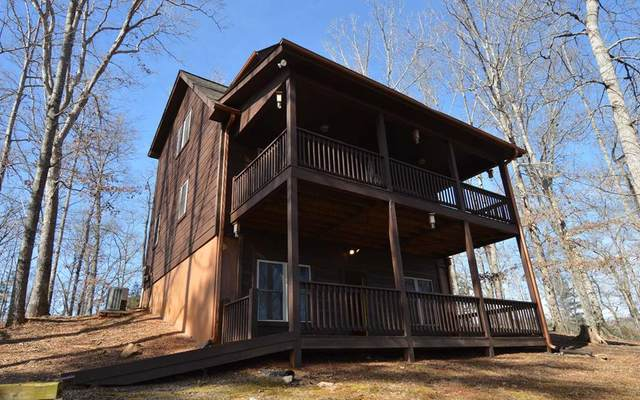 236 Echo Hill, HAYESVILLE, NC 28904 (MLS #132161) :: Old Town Brokers