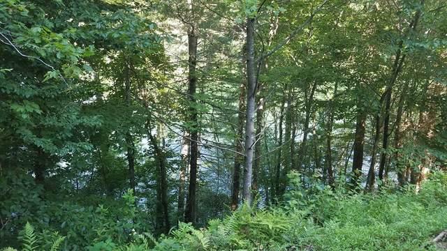 Lot 17 Wilderness Lake Estates, MURPHY, NC 28906 (MLS #132229) :: Old Town Brokers