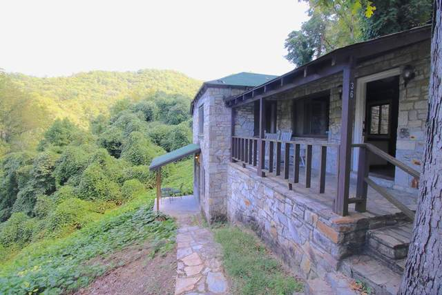 160 Observation Point Rd, BRYSON CITY, NC 28713 (MLS #132308) :: Old Town Brokers
