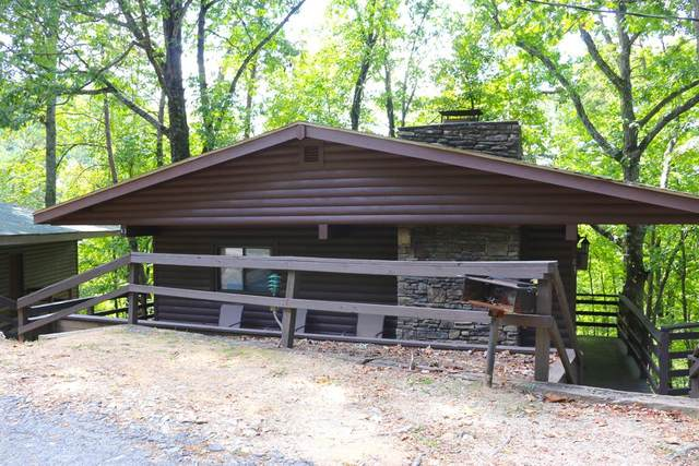 153 Blue Ridge Parkway, BRYSON CITY, NC 28713 (MLS #132309) :: Old Town Brokers