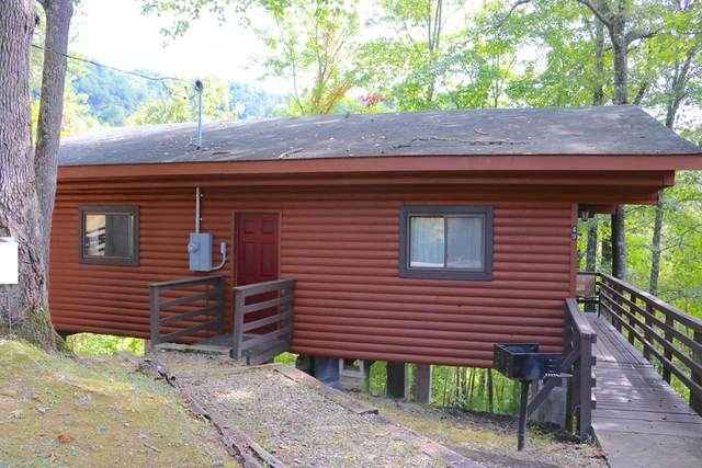 299 Blue Ridge Pkwy, BRYSON CITY, NC 28713 (MLS #132312) :: Old Town Brokers