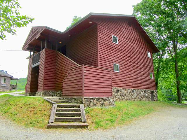 55 Observation Point Rd, BRYSON CITY, NC 28713 (MLS #132316) :: Old Town Brokers