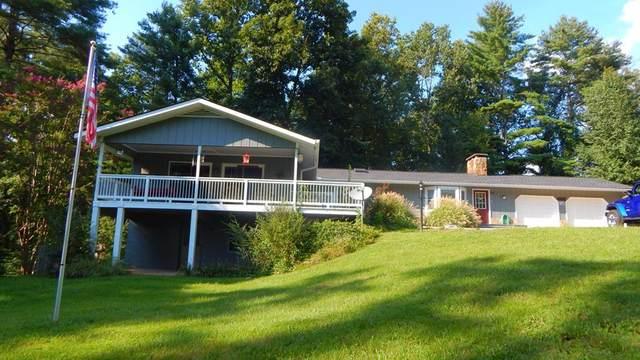53 High Poplar Drive, HAYESVILLE, NC 28904 (MLS #132562) :: Old Town Brokers