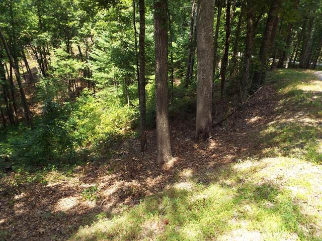 tbd Highland, MURPHY, NC 28906 (MLS #132608) :: Old Town Brokers
