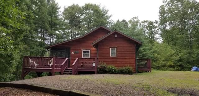 238 Teakwood Trail, MURPHY, NC 28906 (MLS #132640) :: Old Town Brokers