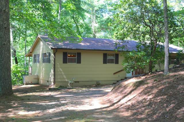 559 Slate Stone Lane, HAYESVILLE, NC 28904 (MLS #132664) :: Old Town Brokers