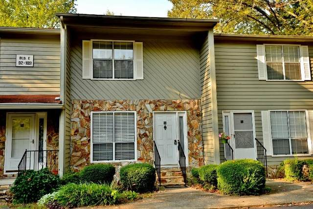 94 Smoke Rise, MURPHY, NC 28906 (MLS #132763) :: Old Town Brokers
