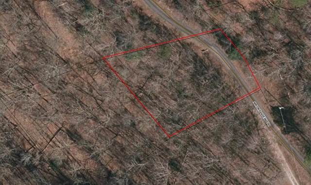 0 Smoky View Dr, BRYSON CITY, NC 28713 (MLS #132779) :: Old Town Brokers