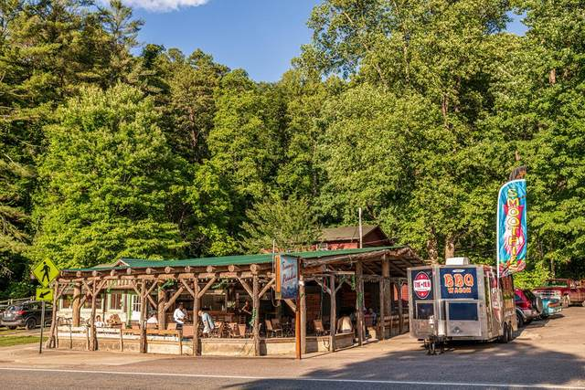 9405 Hwy 19, BRYSON CITY, NC 28713 (MLS #132783) :: Old Town Brokers