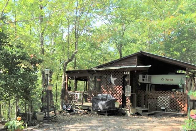 155 Hamlet Circle, MURPHY, NC 28906 (MLS #132919) :: Old Town Brokers
