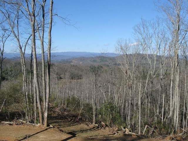 900 Sequoyah Trail, MURPHY, NC 28906 (MLS #132937) :: Old Town Brokers