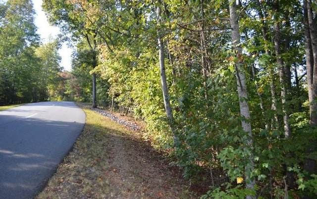 Lot 77A Mountain Harbour, HAYESVILLE, NC 28904 (MLS #132940) :: Old Town Brokers