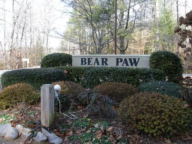 Lot 8 Cherokee Circle, MURPHY, NC 28906 (MLS #132986) :: Old Town Brokers