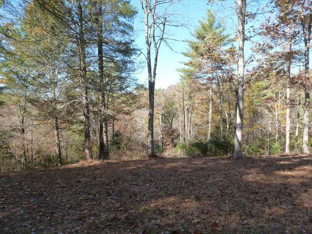 Lot 3 Thundering Hill, MURPHY, NC 28906 (MLS #133195) :: Old Town Brokers