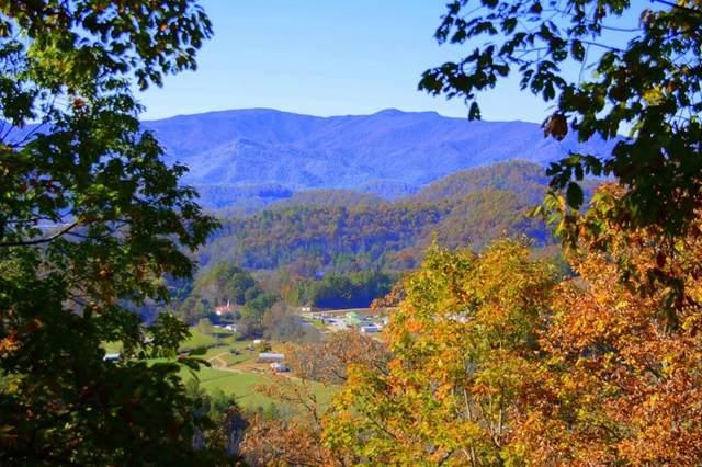 812 High Splendor, ROBBINSVILLE, NC 28771 (MLS #133214) :: Old Town Brokers