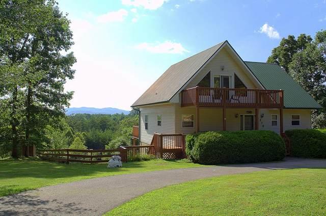 170 Cobb Bluff, MURPHY, NC 28906 (MLS #133233) :: Old Town Brokers