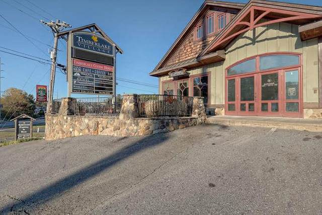 144 N Main Street, HIAWASSEE, GA 30546 (MLS #133256) :: Old Town Brokers
