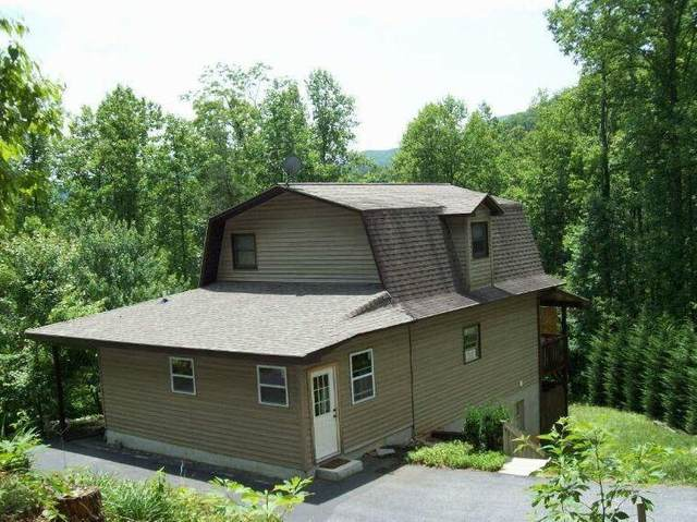 49 Winding Ridge Road, OTTO, NC 28763 (MLS #133269) :: Old Town Brokers