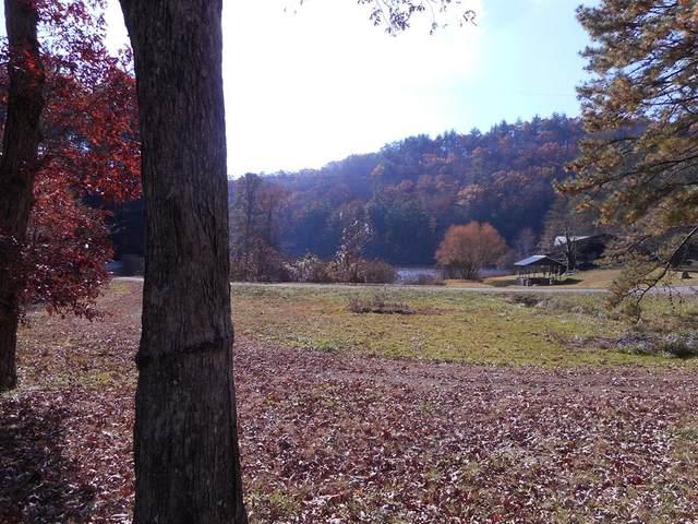 820 N Shuler Lake Road, ROBBINSVILLE, NC 28713 (MLS #133285) :: Old Town Brokers
