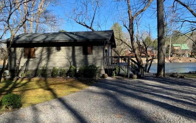 353 Underwood Hills, MURPHY, NC 28906 (MLS #133461) :: Old Town Brokers