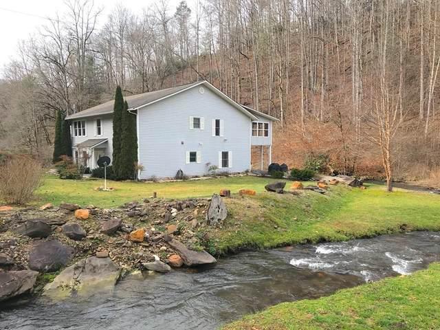 304 Otter Creek Rd, TOPTON, NC 28781 (MLS #133500) :: Old Town Brokers