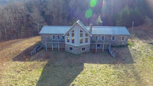 408 Gnatty Road, HAYESVILLE, NC 28904 (MLS #133519) :: Old Town Brokers