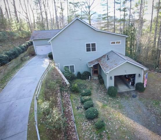 192 Fairway Meadows Dr, HAYESVILLE, NC 28904 (MLS #133522) :: Old Town Brokers