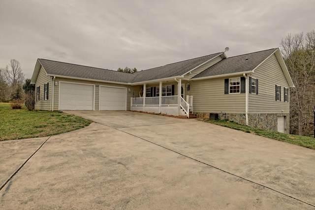 282 Saddle Ridge Dr, HAYESVILLE, NC 28904 (MLS #133562) :: Old Town Brokers