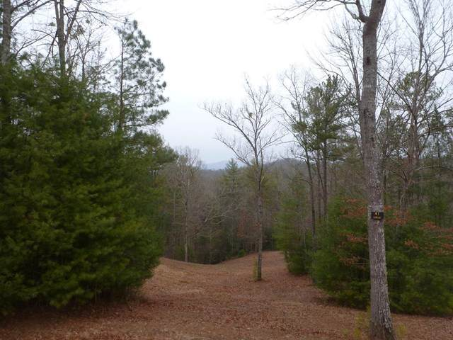 Lot 41 Majestic Mountain Tr, MURPHY, NC 28906 (MLS #133628) :: Old Town Brokers
