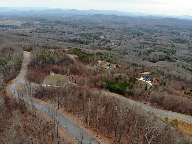 130,131 Vance Mountain Rd, MURPHY, NC 28906 (MLS #133821) :: Old Town Brokers